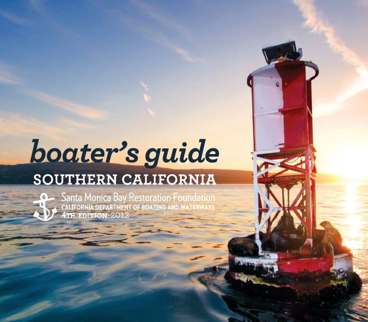 Southern California Boater's Guide
