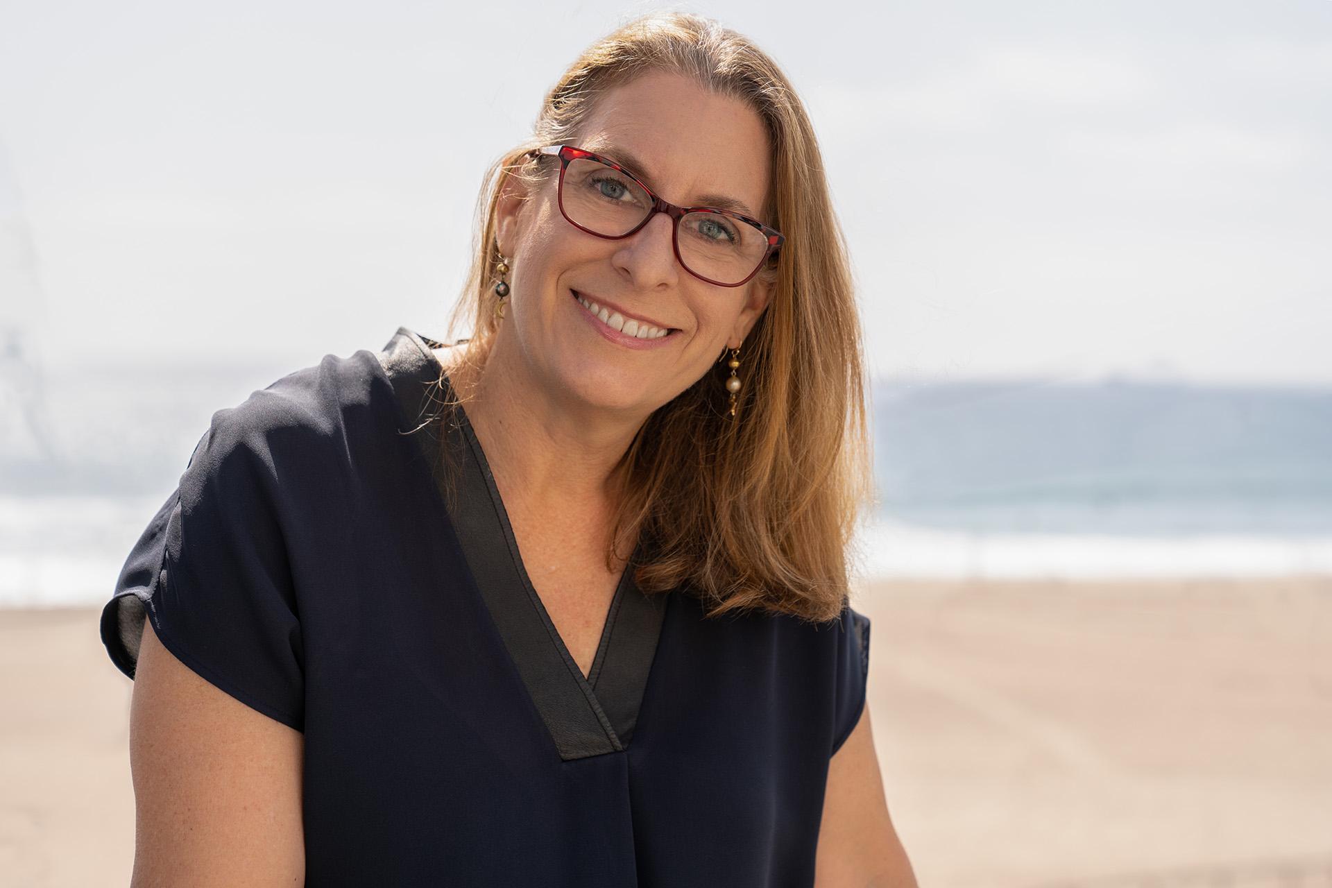 Julie Du Brow