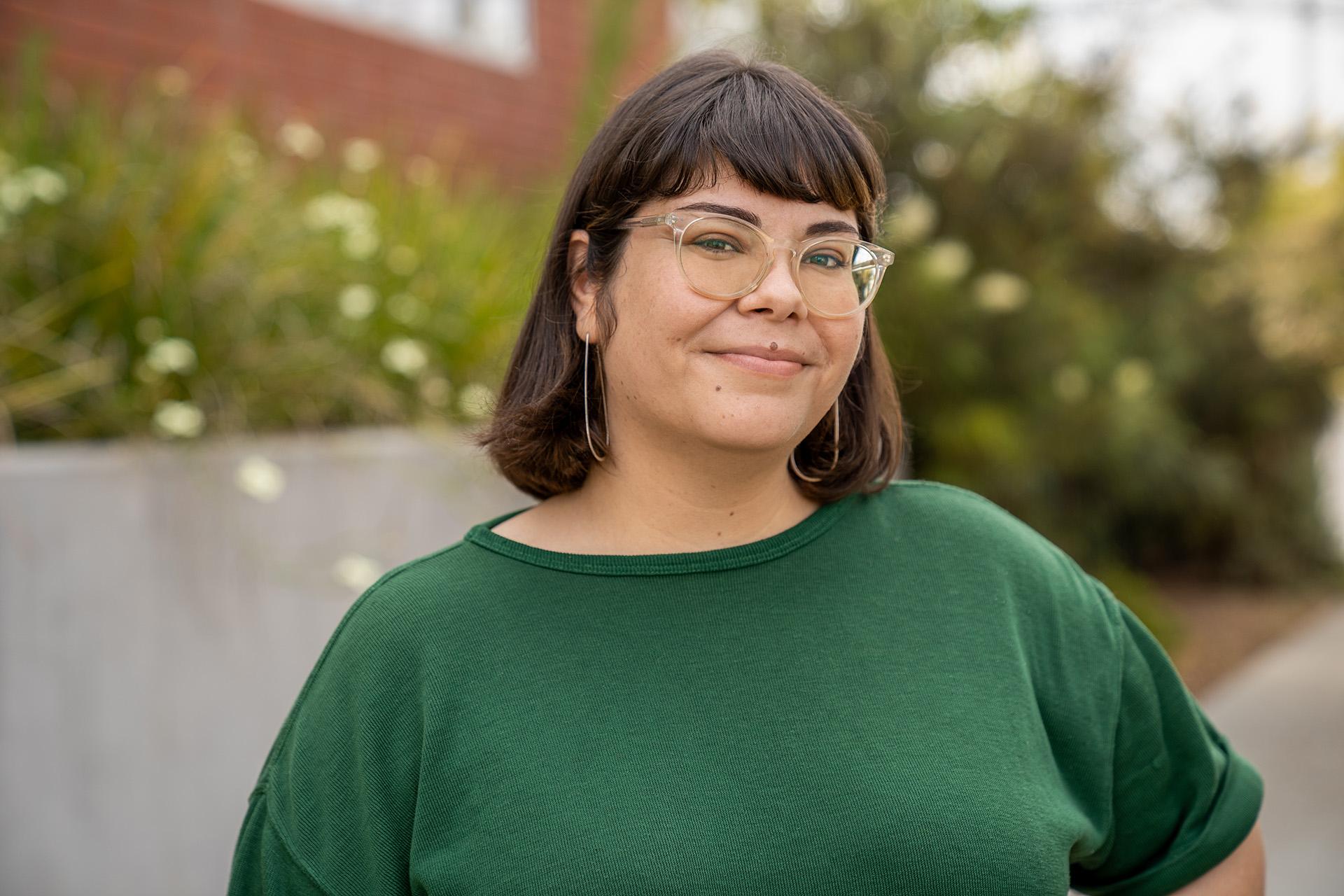 Dalia Gonzalez