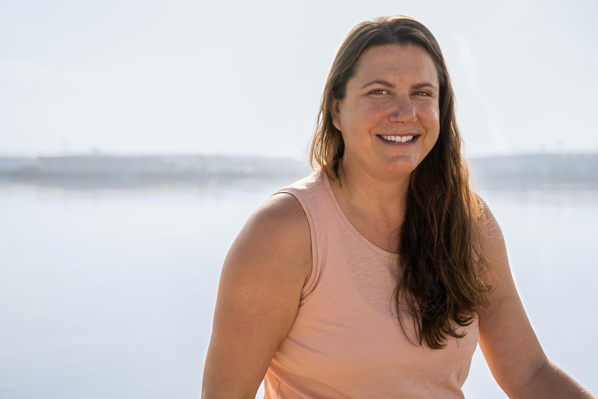 Heather Burdick