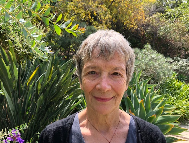 Kathryn Vernez