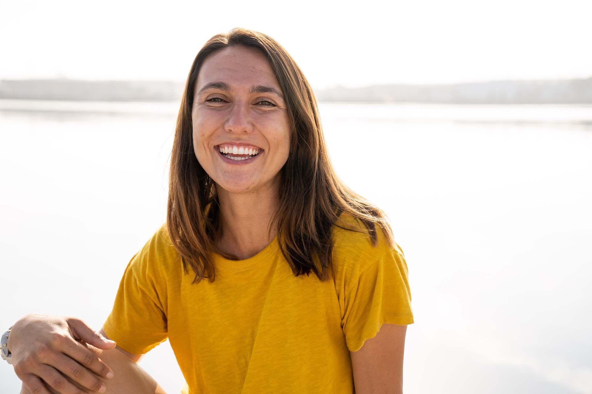 Olivia Carmack